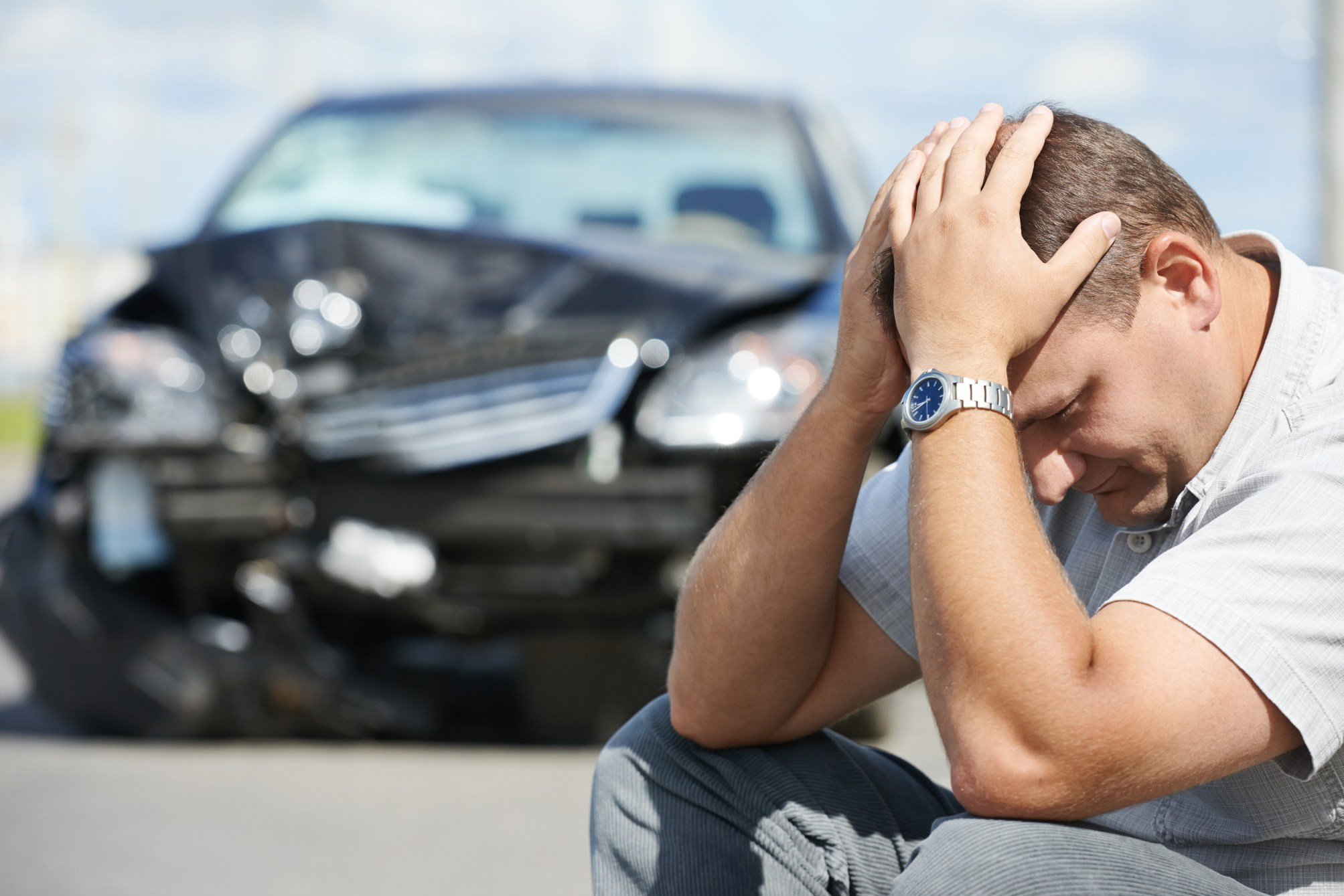Types of Auto Accident Injuries Chiropractors Treat