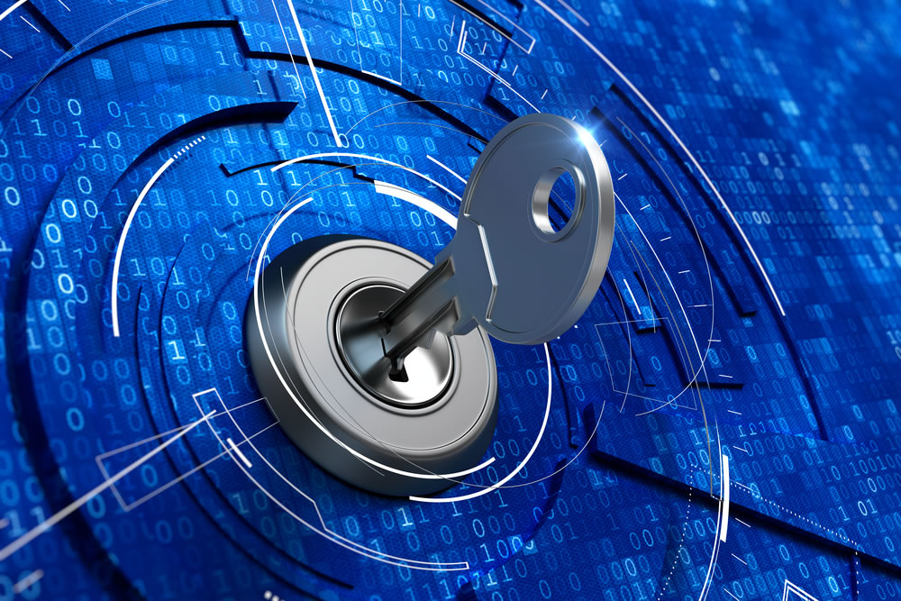 Top 5 ways to maximize customer data security