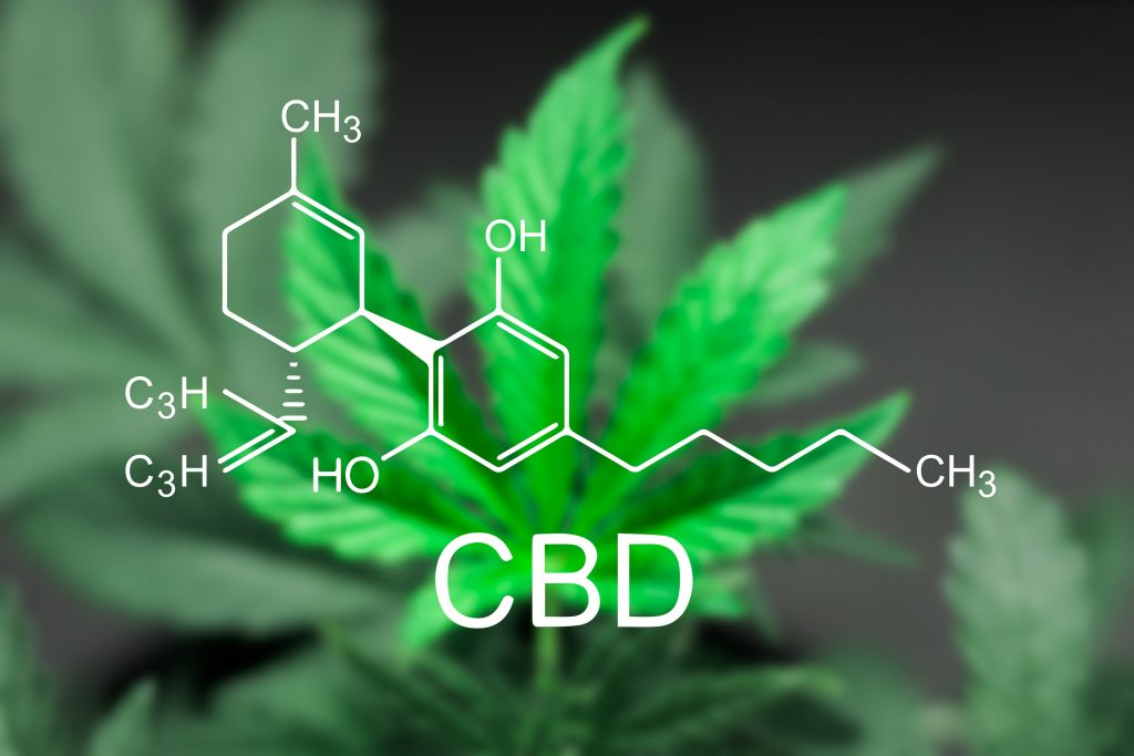 shopping for Organic CBD THC tinctures